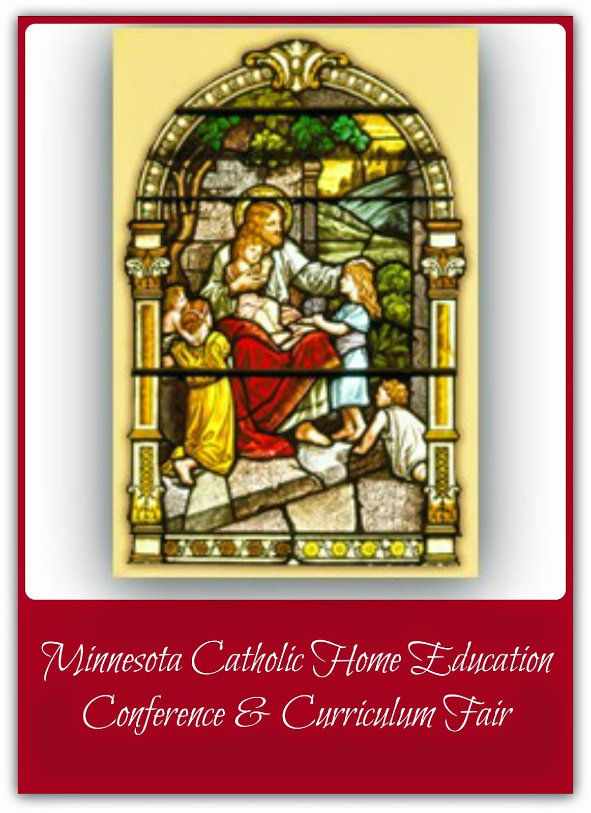 Minnesota Catholic Home Education Conference