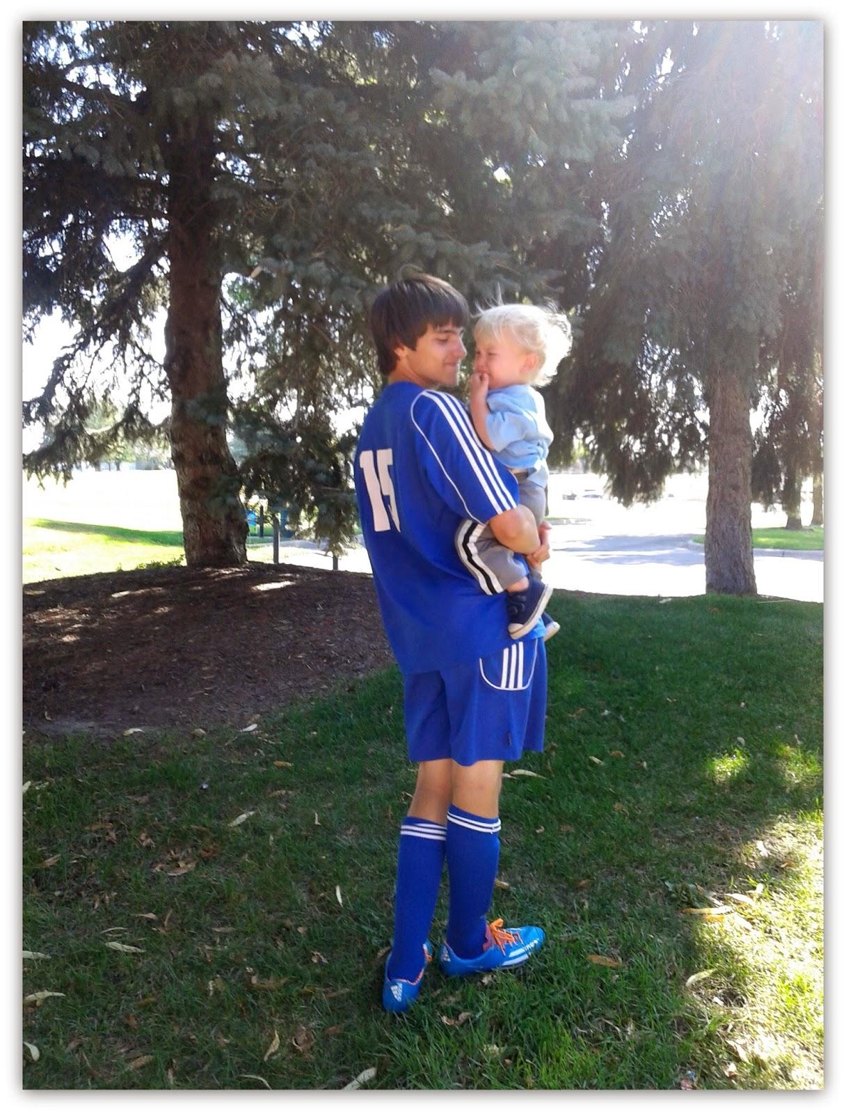 Soccer Stories